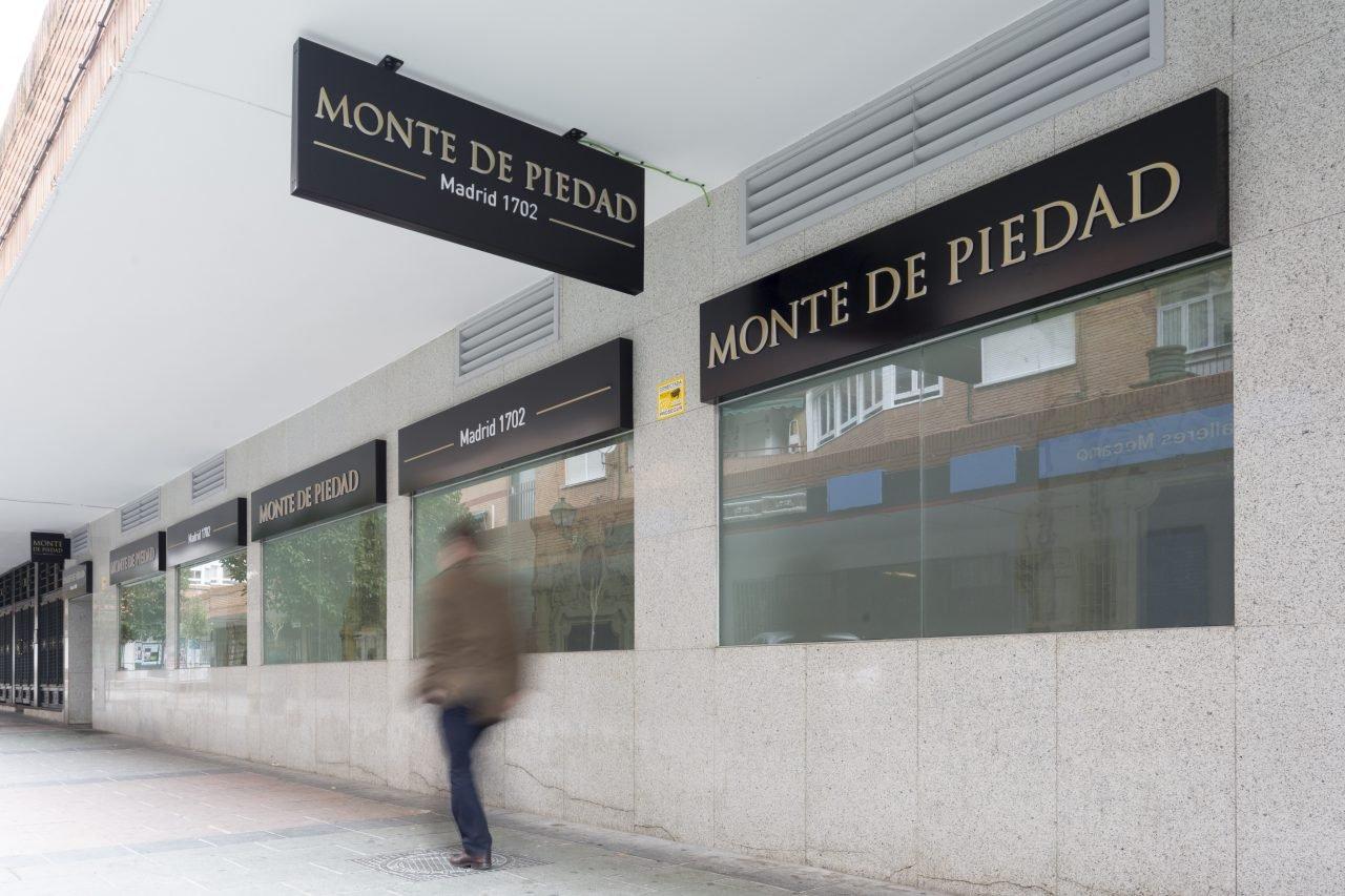 4095fc66e4ec Monte de Piedad de la Fundación Montemadrid