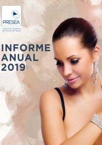 Presea - Informe Anual Montes de Piedad 2019