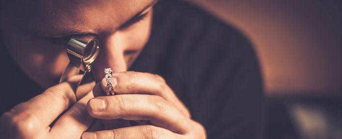Ofertas de empleo para tasadores de joyas