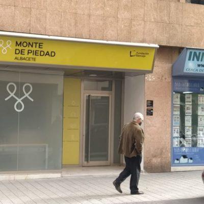 Fundación Bancaja - Monte de Piedad Albacete