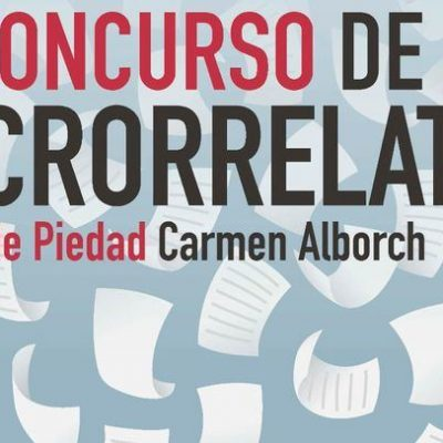 Montemadrid - III Concurso microrrelatos - 2019